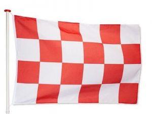 Vlag Noord Brabant